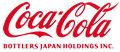 Coca-Cola Bottlers Japan Holdings.